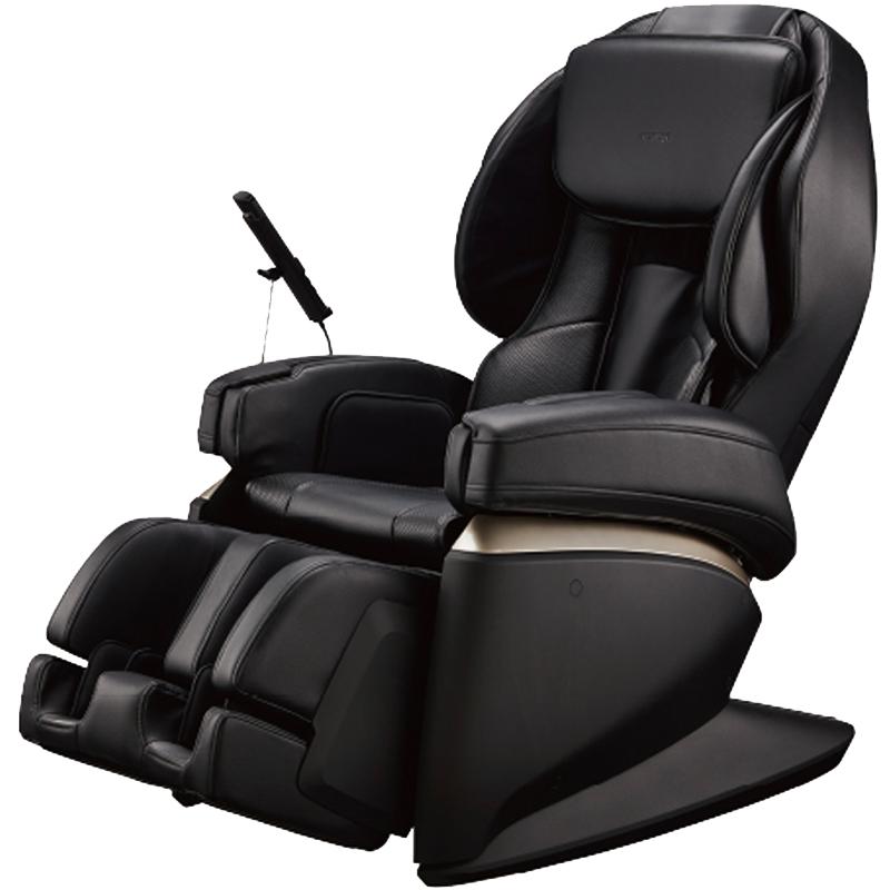 Nuevo Sillón de Masaje Cyber Relax JP-2000 5D+A.I. modelo 2020