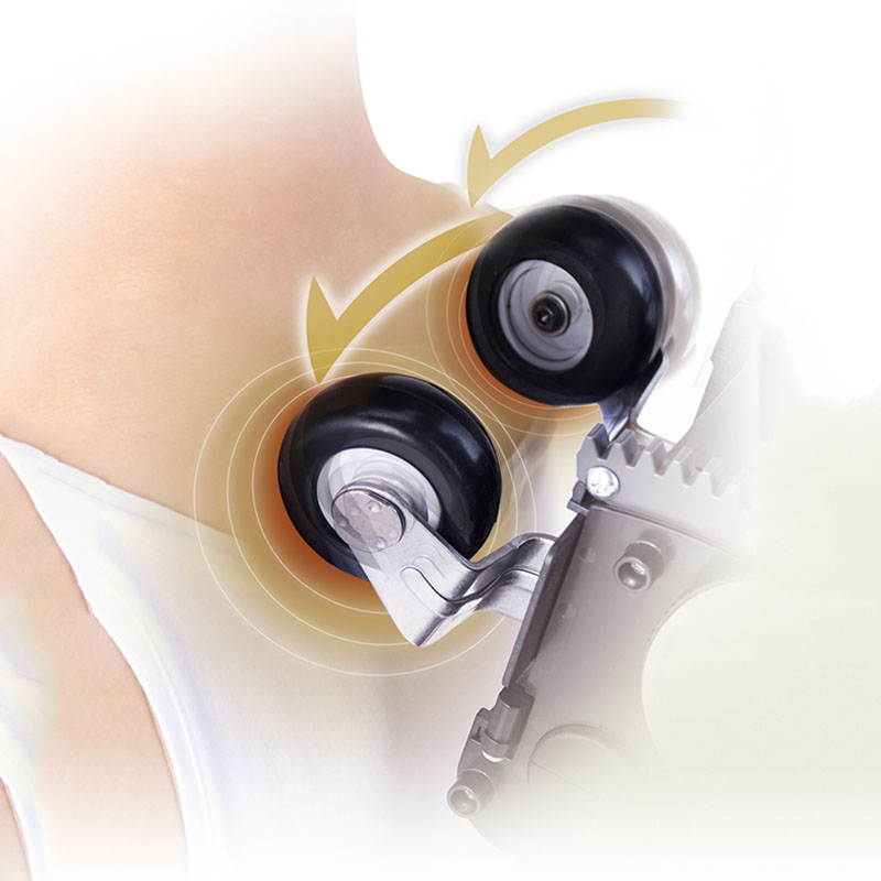 4D Mecha -> Innovando la rejalación para usted