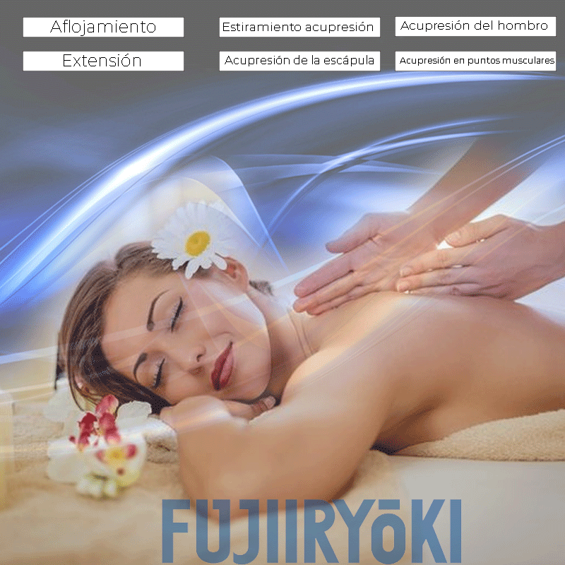 6 Nuevos tipos de técnicas de masajes incluida la técnica de masaje petrissage
