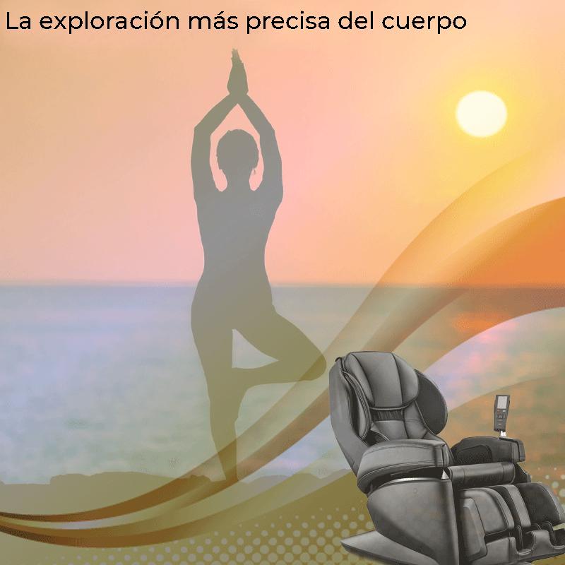 La exploración más precisa del cuerpo