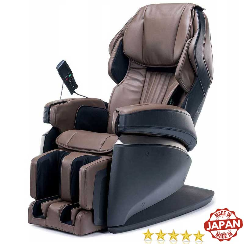 Sillón de masaje OSAKI Premium Fujiiryoki JP-1000 4D/4s